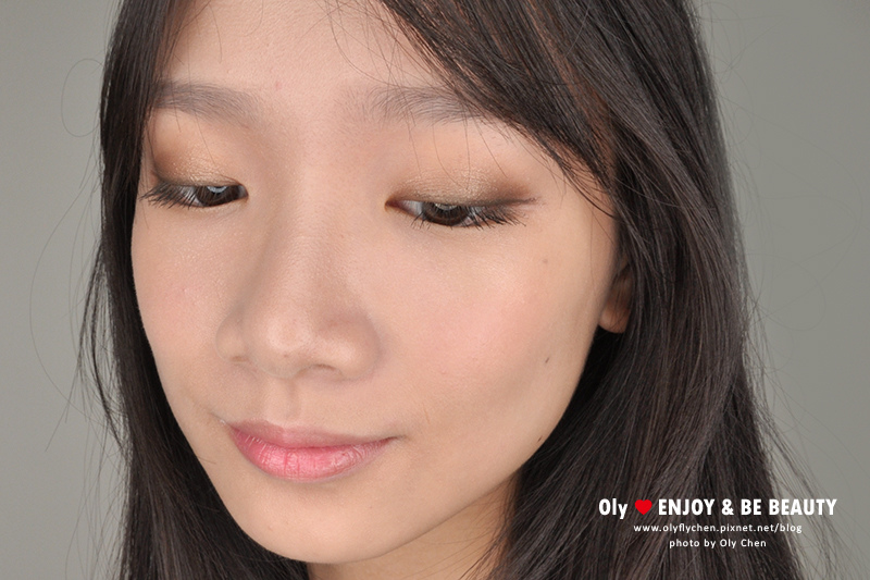 KATE 3D棕影立體眼影盒