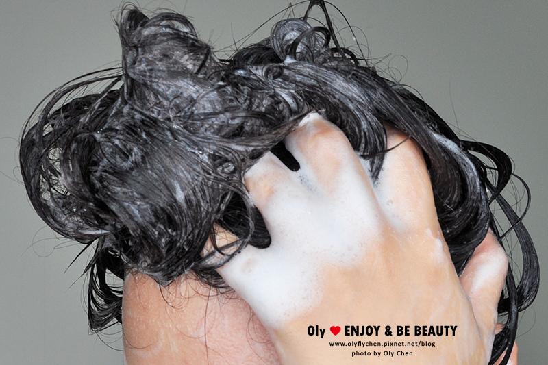 扁塌髮蓬鬆洗髮 JuliArt蓬鬆增量洗髮精