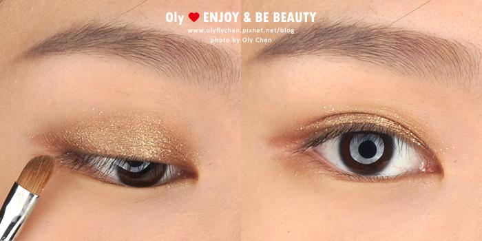 Bbia魔幻閃耀眼影粉 眼影粉用法 怎麼用