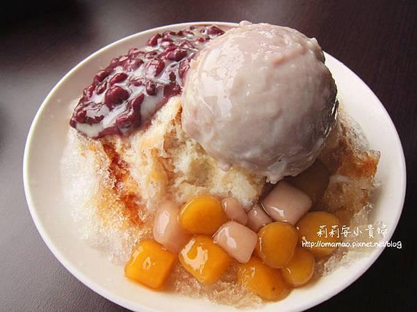 小金門芋頭冰