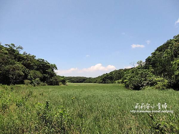 墾丁景點-南仁山