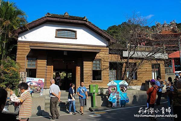 苗栗南庄老郵局