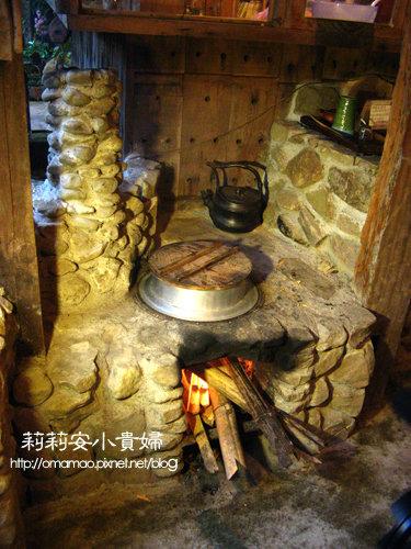 阿里山鄒族民宿-阿將的家