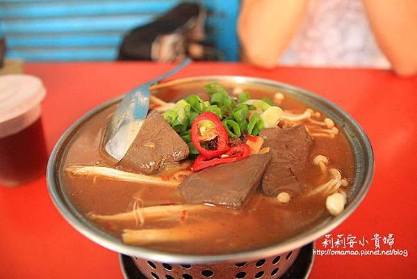 花蓮鳳林韭菜臭豆腐
