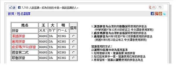 姓名地址翻譯-Name-3
