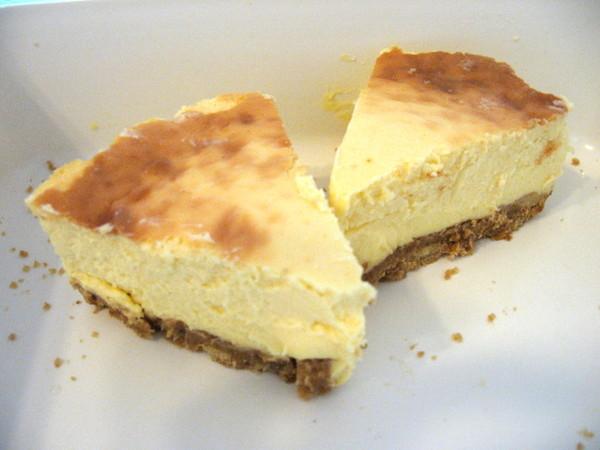 優格重乳酪蛋糕