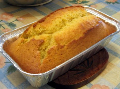 蜂蜜奶油蛋糕