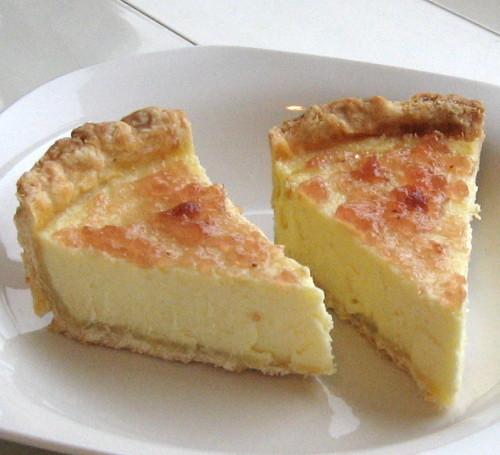 果醬乳酪塔