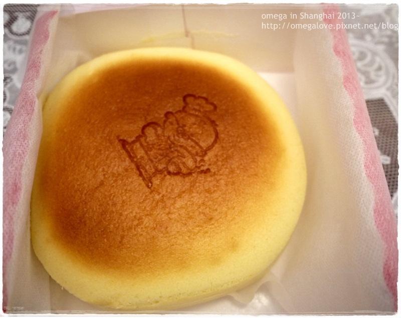 2901流浪到上海~輕乳酪蛋糕PK,徹思叔叔VS巴黎貝甜