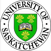 University of Saskatchwan1