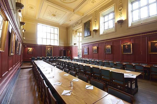 Cambridge-Dining