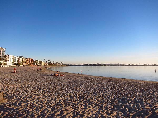 聖地亞哥 海灘