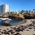 聖地亞哥 海灘2