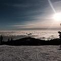 Seymour 雲海