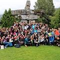 惠斯勒是溫哥華屬一屬二的觀光地