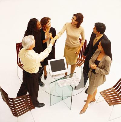 應對艱難職場環境的五條策略