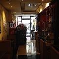 台北貓餐廳_貓妝咖啡