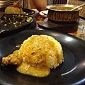 椰香雞肉咖哩