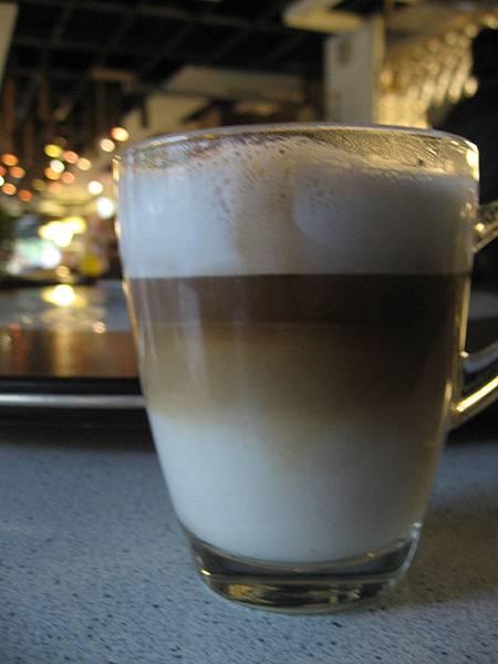 咖啡好好喝