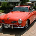 『易特商務網古董車出租』1966 年卡門vw福斯古董車