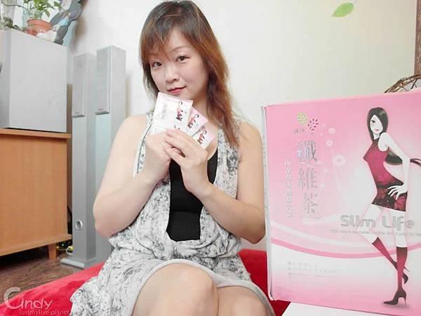 部落客也愛用『易特商務網』速淨纖維茶與超速纖維茶 (5)