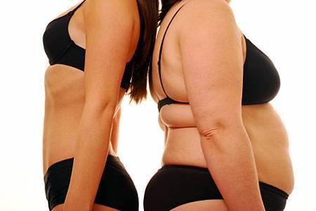 減肥小撇步輕鬆瘦下來