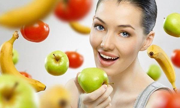 水果減肥法
