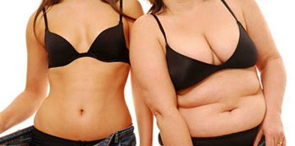 原來女人都想要的「易瘦體質」是這樣養成的...沒看過這篇,就別怪自己胖!