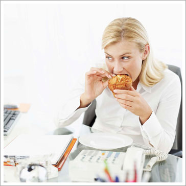 三餐老是在外?長期外食者有福了,外食族減肥食譜