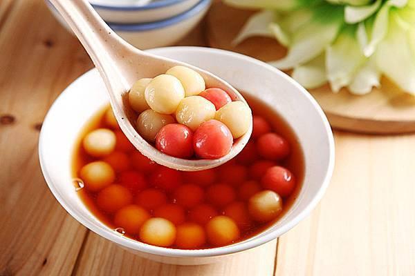 冬至吃湯圓怎麼吃才不發胖呢!?