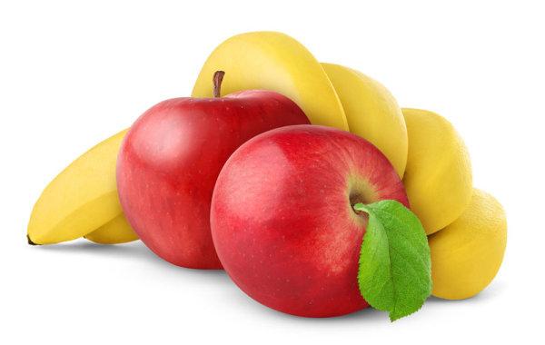 蘋果・香蕉要用什麼包起呢?「對於減重很有幫助的水果」的長期保存法