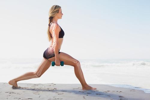 不可思議!讓你越來越瘦的「骨盤伸展運動」為何?