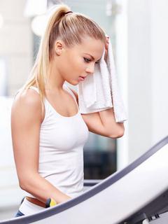 提高新陳代謝就不會復胖!有效率地燃燒脂肪的方法