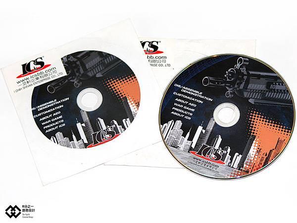 ICS互動光碟25