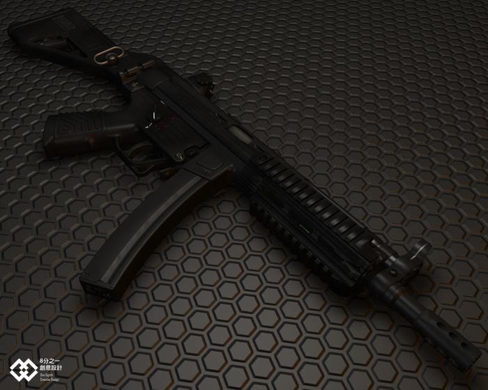 玩具槍01