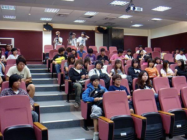 5/27 高雄東方技術學院