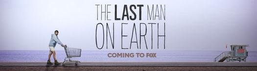 地球上最後一個人