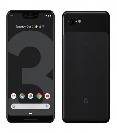 google-pixel-3-xl-ram4rom64-black