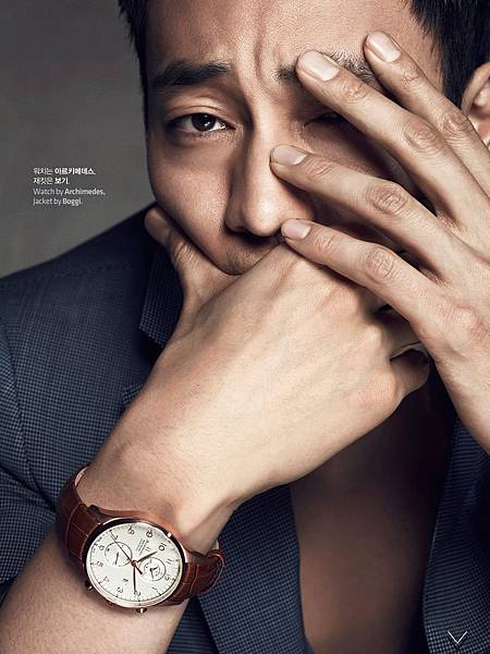 So Ji Sub - HighCut123