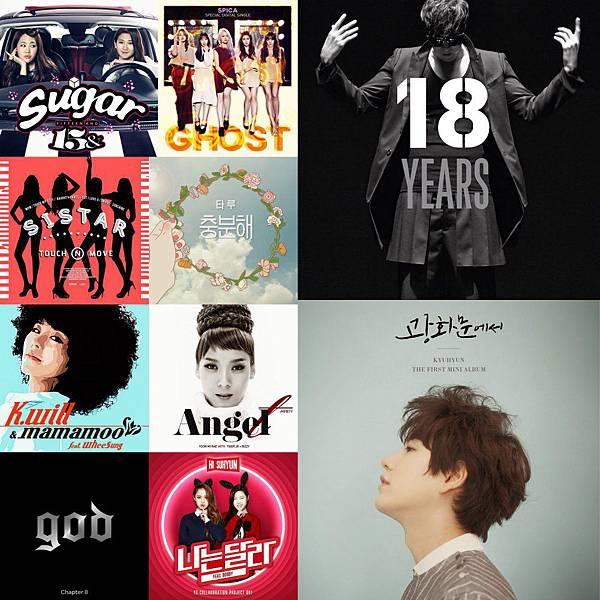 2014Music
