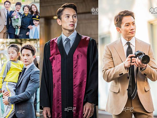 Innocent Defendant-2