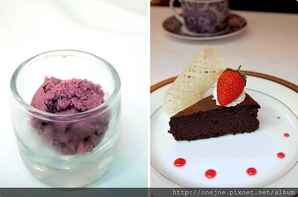 莓果雪霜+巧克力蛋糕.jpg