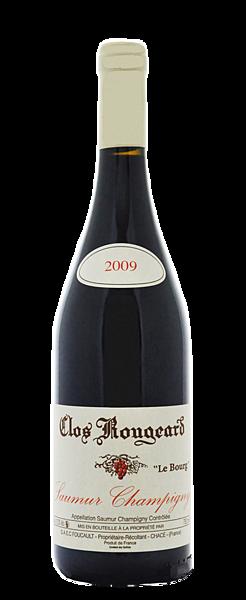 Le Bourg2009