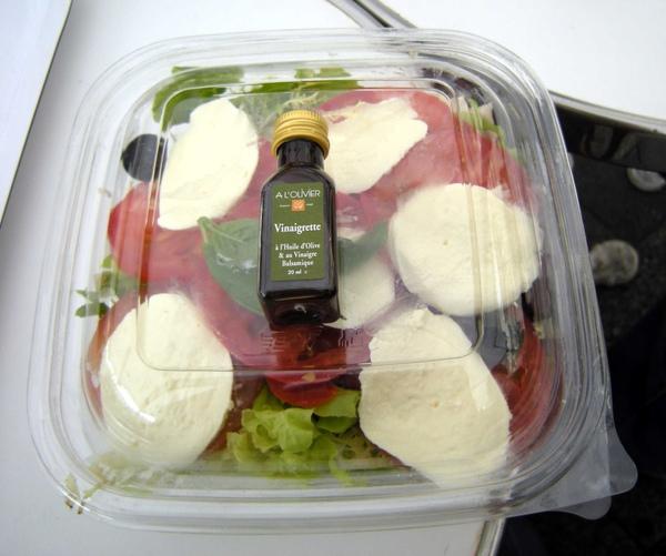Nata的午餐