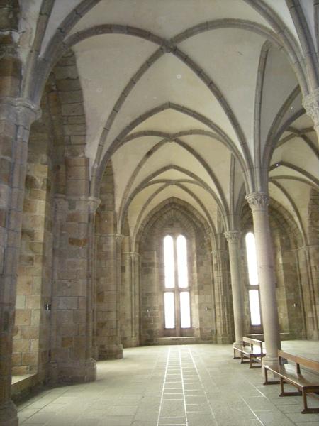 修道院迴廊