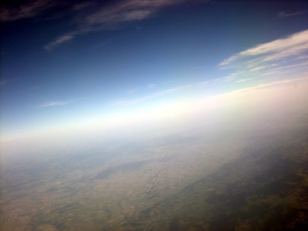 Sky of Vienna 2
