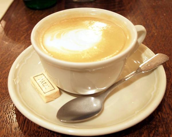 Café crème 1