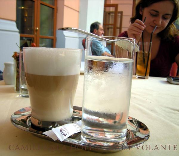 Caffè Latte or Milchkaffee ?