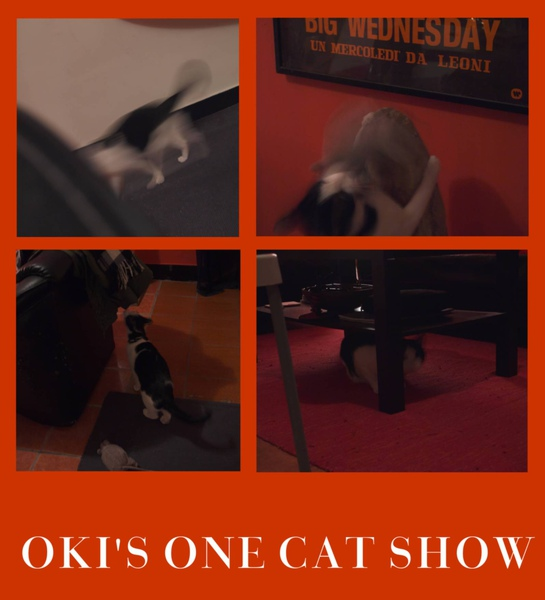 Oki's Show