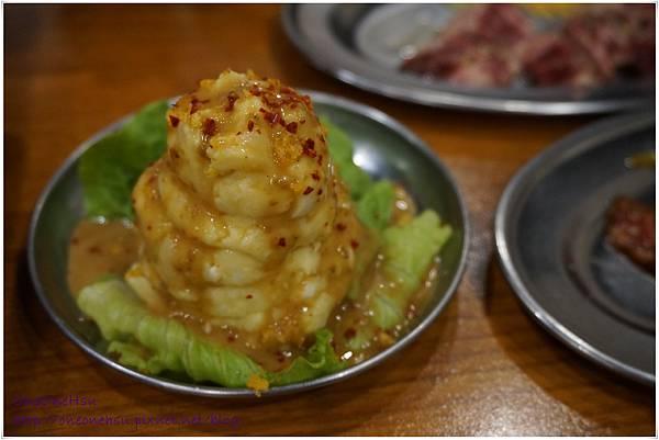 大阪雙子燒肉 (13).JPG